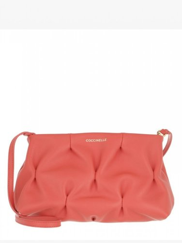 KABELKA COCCINELLE OPHELIE GOODIE coral red